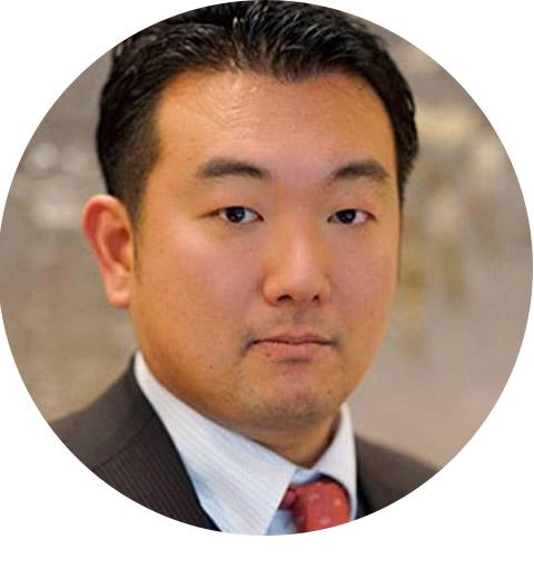 大河内 康弘先生
